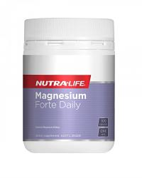 Nutra-Life Magnesium Forte Daily