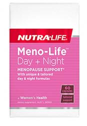 Nutra-Life Meno-Life Day/Night