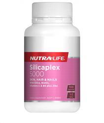 Nutra-Life Silicaplex 5000 Plus