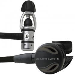 Oceanic Alpha 8 SP5 Regulator