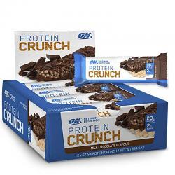 Optimum Nutrition Protein Crunch