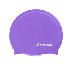 Vorgee Latex Swim Cap