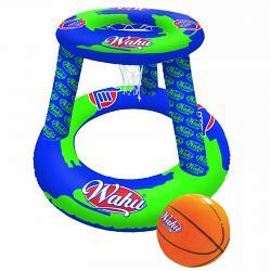 Wahu Pool Basket Ball