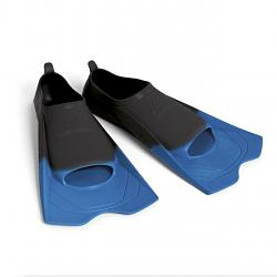Zoggs Ultra Blue Short Fins